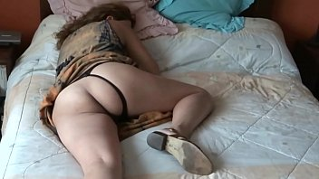 ARDIENTES 69 MY WIFE'S DELICIOUS ASS