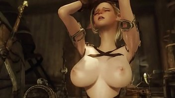 Skyrim Immersive Porn - Episode 12 29 min