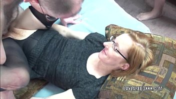 Men wearing wifes pantyhose - Mature slut layla redd in pantyhose and getting banged