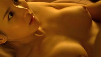 Cho Yeo-Jeong nude sex - THE CONCUBINE - ass, nipples, tit-grab - (Jo Yeo-Jung) (Hoo-goong: Je-wang-eui cheob)