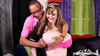 Free sapphire erotica - Sexy busty milf sapphire 38l fucks ramon monster cock
