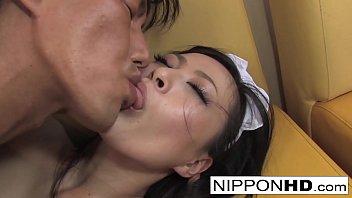 Japanese waitress food gangbang 8分钟
