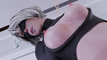 2B Getting Pounded 30秒