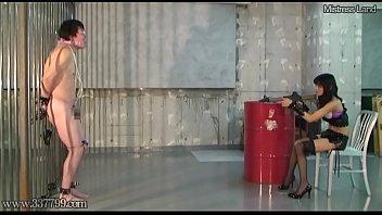 Japanese Femdom Kaede Cock Punishment and Cunnilingus