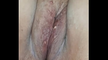 Fucking my wife's pussy and ass delight