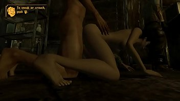 Fallout 3 nude patches - Fallout catherine 3 - colin moriarty
