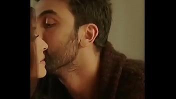 Aishwarya porn rai - Indian actor ranbir kapoor and aishwarya rai kising seen in front of anushka sharma