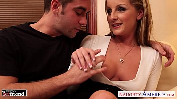 thumb Milf In High Heels Melissa Matthews Gets Fucked And Facialized