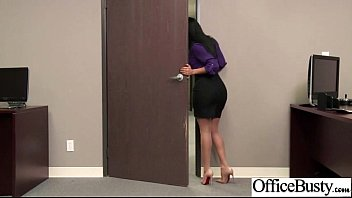 Sex Tape With Huge Melon Juggs Slut Office Girl (diamond Kitty) Clip-19