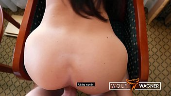 18 Year Old Brunette ▆ Nata Ocean ▆ Banged On 1. Trip To Germany ▁▃▅▆ WOLF WAGNER LOVE ▆▅▃▁ wolfwagner.love