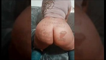 52 '' inches of Dominican  Ass