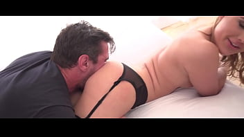 Daughter punished by her stepdad for her bad behavior in school - HornyCams.co