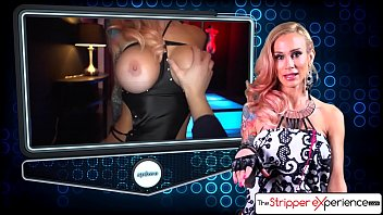 Hotlanta the stripper - The stripper experience - bombshell sarah jessie suck and fuck a big dick