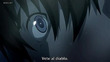 Yuki manda a la diablo a Yuno por pasarse de brg :v