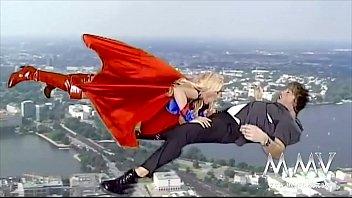 Classic porn - Kelly trump is super woman