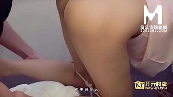 【国产】麻豆传媒作品/MDX0058-插入被洗衣机卡住的女室友 001/免费观看