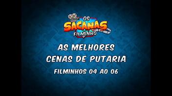 Melhores Cenas De Putaria - Filminhos 04 Ao 06