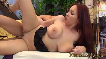 Kumalott - Flappy Tits Teen Got Her Ass Pounded HARD