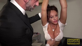 Submissive milf sex pictures - Pascalssubsluts - bombshell milf sub vicki powell dominated