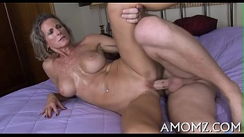 Free milf extreme - Lascivious mature is a ball of fire