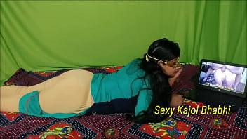 गन्दी मूवी दिखाकर रश्मि भाभी के साथ संभोग किया 20