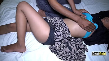 Indian College Student Fucked By Her Hindi Teacher