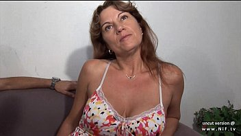 Mature fucked in the ass and in the pussy at the casting of the movies xxx
