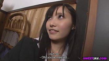 Cute Japanese Teen