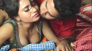 Hot bhabhi romance with servant