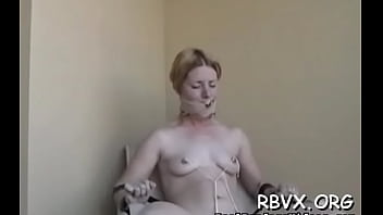Beauty is licking her new sex tool her lovebox