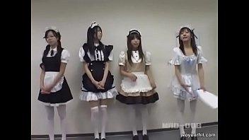 Maid Cute Cute Omnibus 8 1小时 48分钟