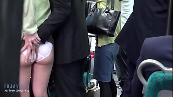 Asian Babe Gets Fucked On The Bus thumbnail