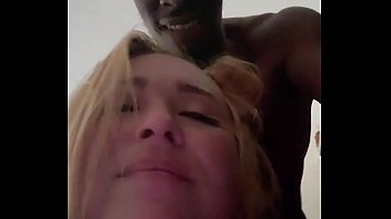 White Pawg Loving This Bbc