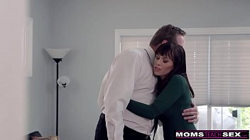 Needy Mom Uses Step Sons Cock And Shares With His Step Sis S10:E10
