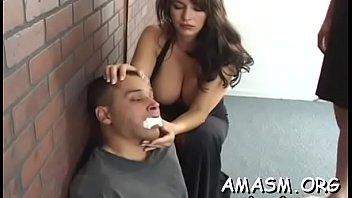 Femdom facesitting tubes Astonishing facesitting sex scenes