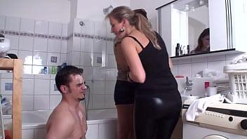 Humiliation-femdom