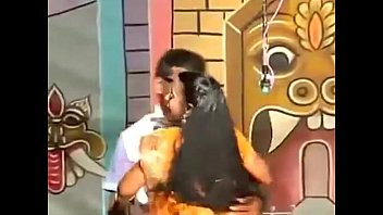 Dirty tamil record dance 2014