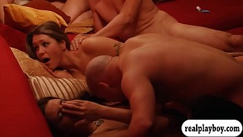 Swingers chart room Group of couples enjoyed massive orgy in boom boom room