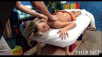 Massage porn movie scene thumbnail
