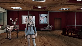 Fallout 4 Happy Fashion