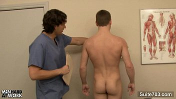 J holiday gay porn Naughty doctor fuck his patient