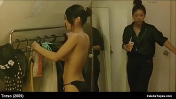 SAKURA ANDO NAKED AND HOT SEX MOVIE SCENES 7分钟
