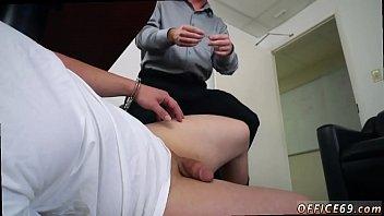 Skinny young sissy emo boy gay porn xxx Keeping The Boss Happy