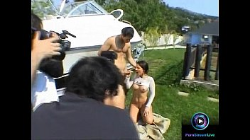 Behind the scene of porn movie Behind the scenes hardcore fuck featuring sylvie taylor, nikki montana and maria