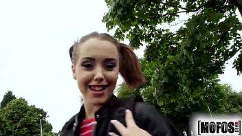 Mofos.com - Zoe Doll - Stranded Teens 8 min
