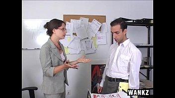 Mature Lena Ramone hairy pussy and Siiick Facial 33 min