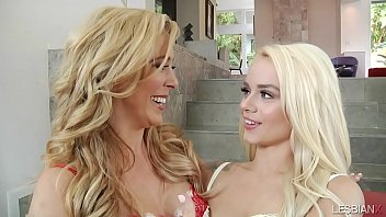 Cherie Deville And Elsa Jean,Hot Blondes