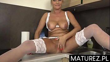 Amater mamuśki porno