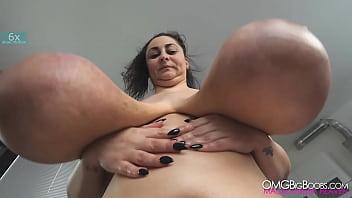 Video sex huge boobs slow motion 1080p of free in VideoAllSex.Com