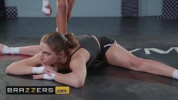 Hot And Mean - (Abella Danger, Jenna Foxx) - Fight Me Bitch - Brazzers